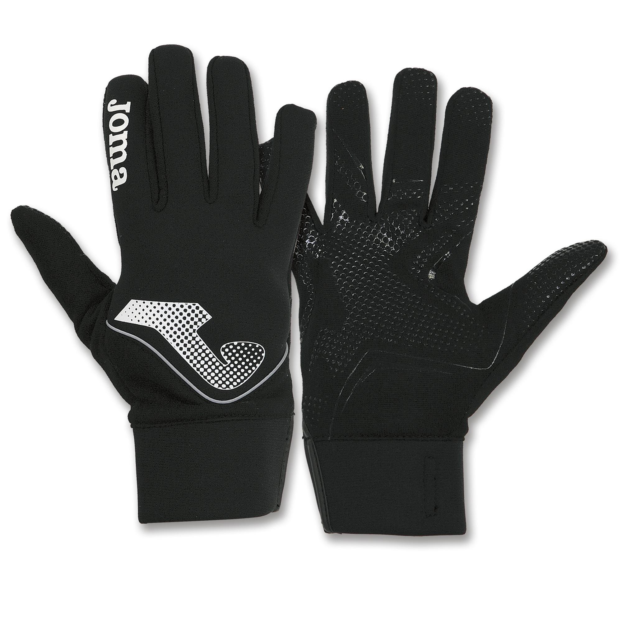 Hráčské fotbalové zimní rukavice Joma  c2d5eb6cd5