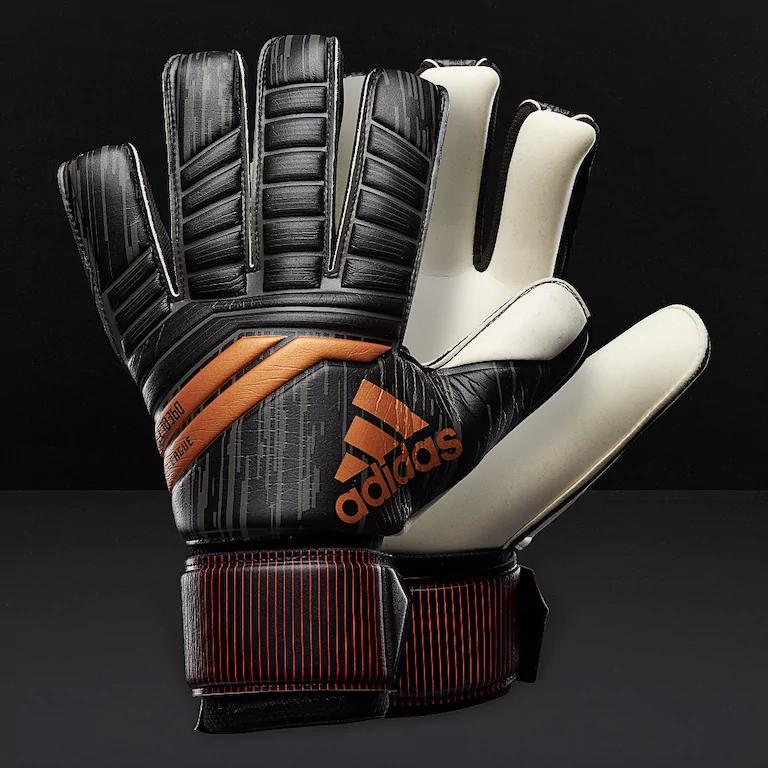 Brankářské rukavice adidas Predator League  96c9b6a9e5