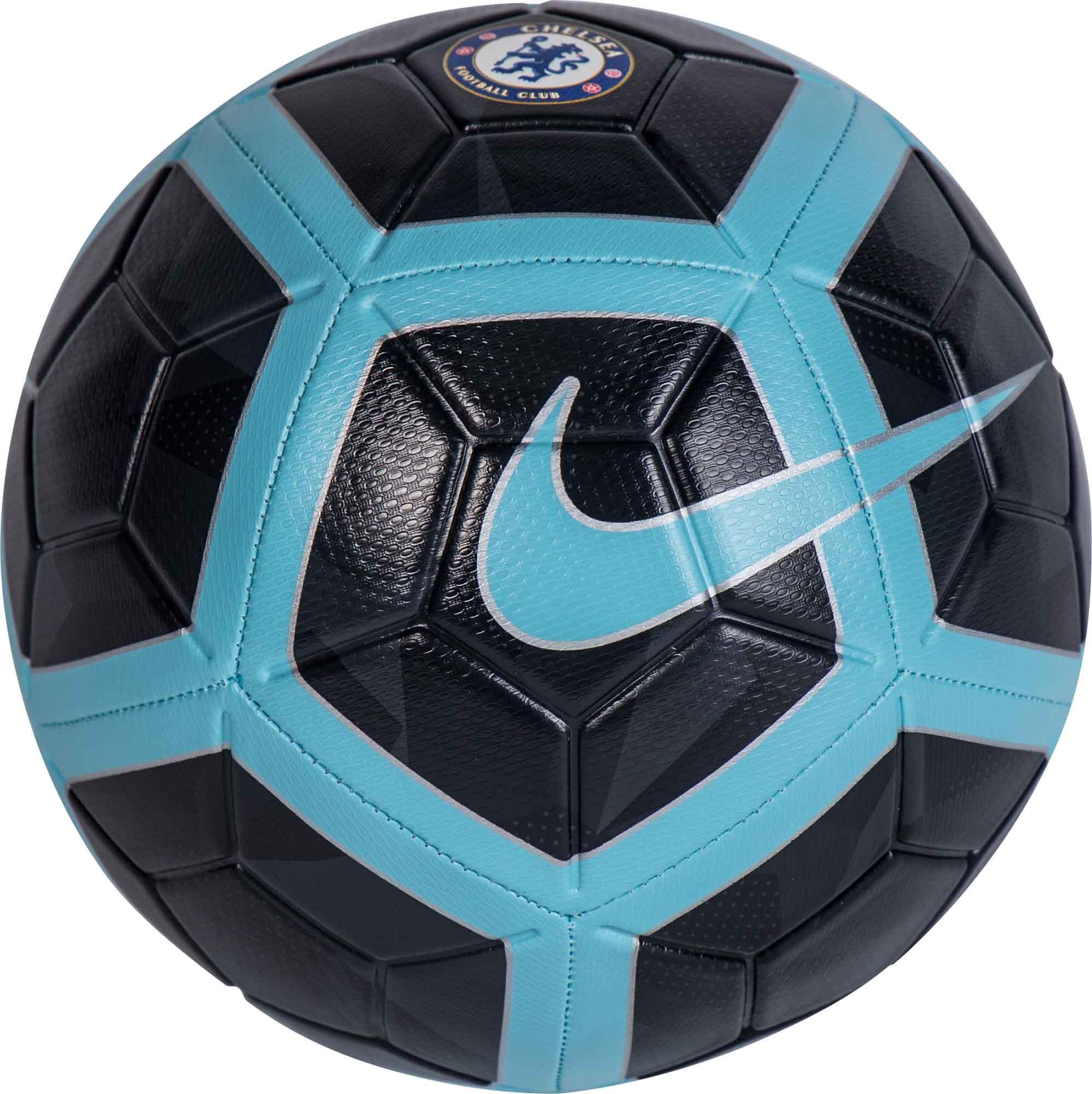Fotbalový míč Nike Strike FC Chelsea  bfbc4f1b5e