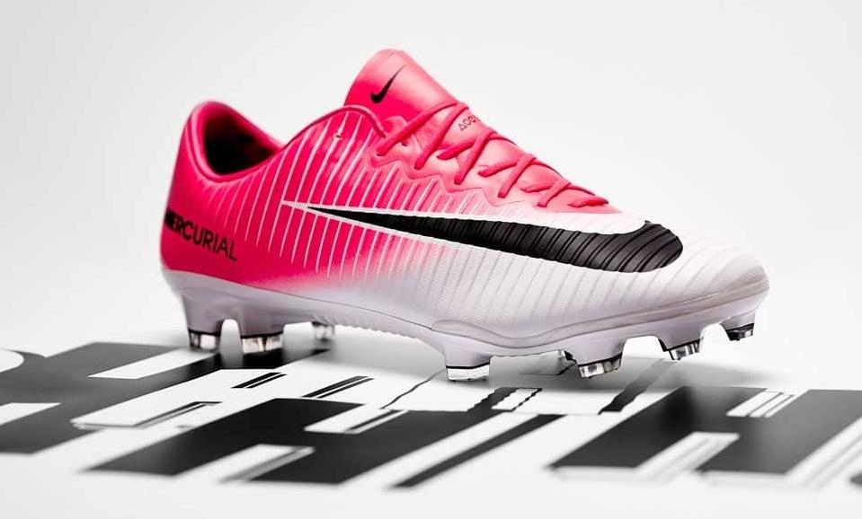 2214875b69d32 Kopačky Nike Mercurial Vapor XI FG růžová/bílá | Litosport Litoměřice