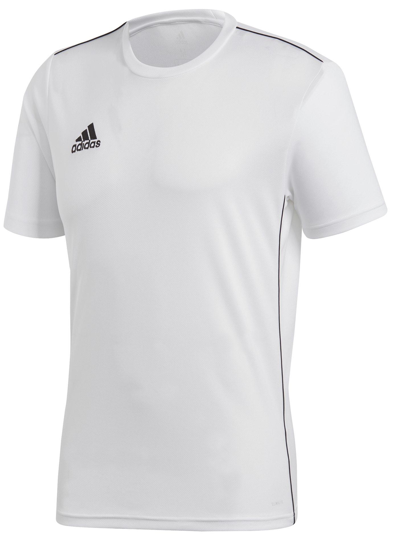 f320d1417726 Dětské triko adidas Core 18 Training bílá