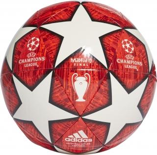 10x Fotbalový míč adidas Finale Capitano e0b2b3db17