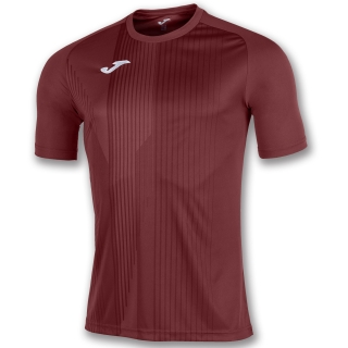 Dres Joma Tiger bordo