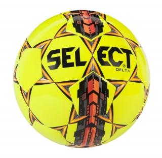 10x Fotbalový míč Select FB Delta 34a4a23072