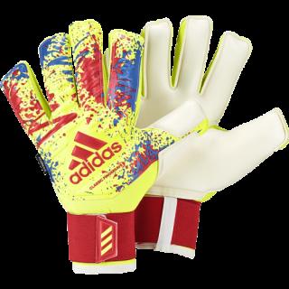 067da32da Brankařské rukavice adidas Classic Pro Fingersave
