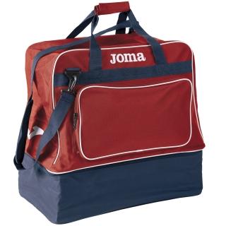 3869ee9ff9 Sportovní taška Joma Novo II Medium červená