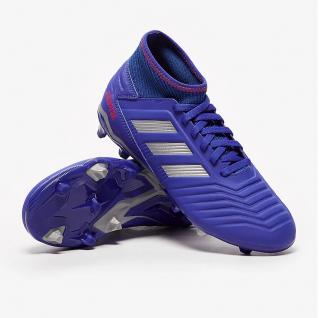 27fe71c2b Dětské kopačky adidas Predator 19.3 FG J modrá