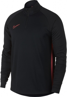 Mikina Nike DRY ACDMY DRIL TOP