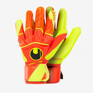 Brankářské rukavice Uhlsport Dynamic Impulse Absolutgrip Reflex