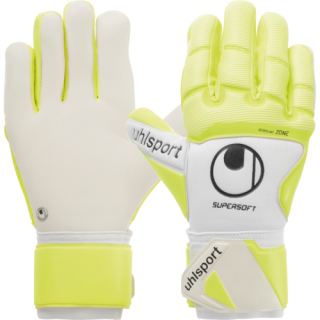 Brankářské rukavice uhlsport Pure Alliance Supersoft HN